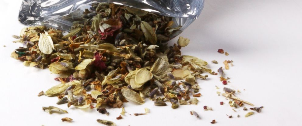 PHOTO: The CDC issued a report saying calls on synthetic marijuana have gone up more than 200 percent in recent months.