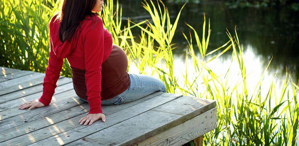 PHOTO: Nebraska Teen Denied Abortion In Legal Twist