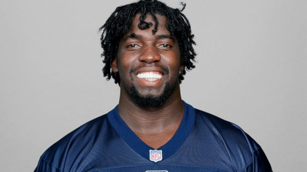 GTY todd williams kab 140108 16x9 608 Former NFL Player Found Dead After Complaining of Stomach Illness