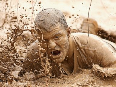 The Hidden Cost Of Extreme Obstacle Races