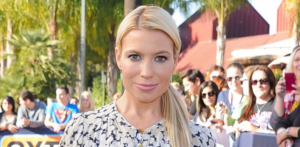 PHOTO: Tracy Anderson at Universal Studios Hollywood, Jan. 10, 2014, in Universal City, Calif.