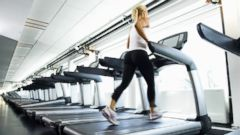 PHOTO: A new Mayo Clinic study says a simple treadmill test can predict longevity.