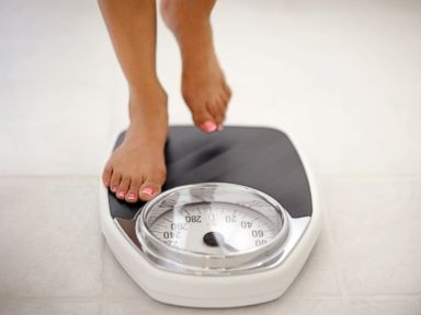 Extreme Weight Loss Linked to Slower Metabolism, Study Finds