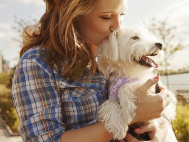 7 Ways Pets Improve Your Health