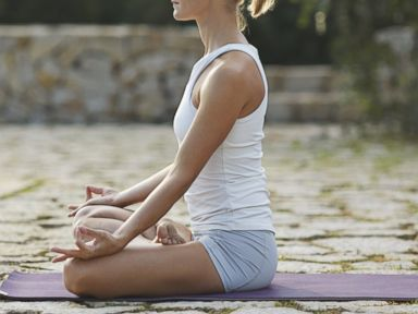 How Yoga Can Help Women with Breast Cancer