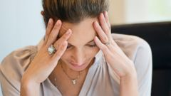 PHOTO: Try these tips to keep headaches at bay.