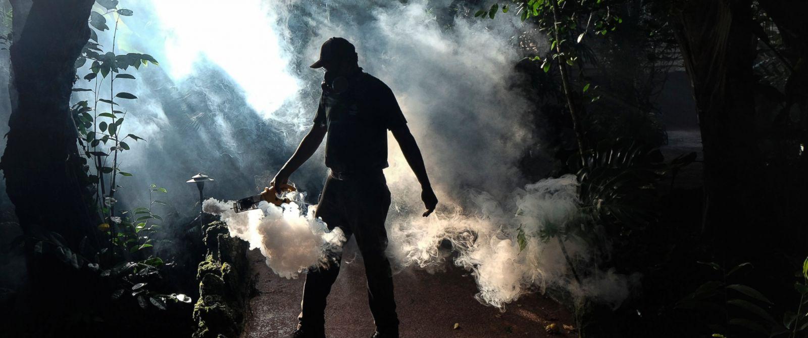 Good Morning America Zika Virus : Florida zika virus outbreak students to get lessons