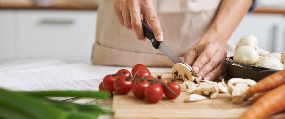 'Healthy Living for Summer': Cooking with fresh, seasonal ...