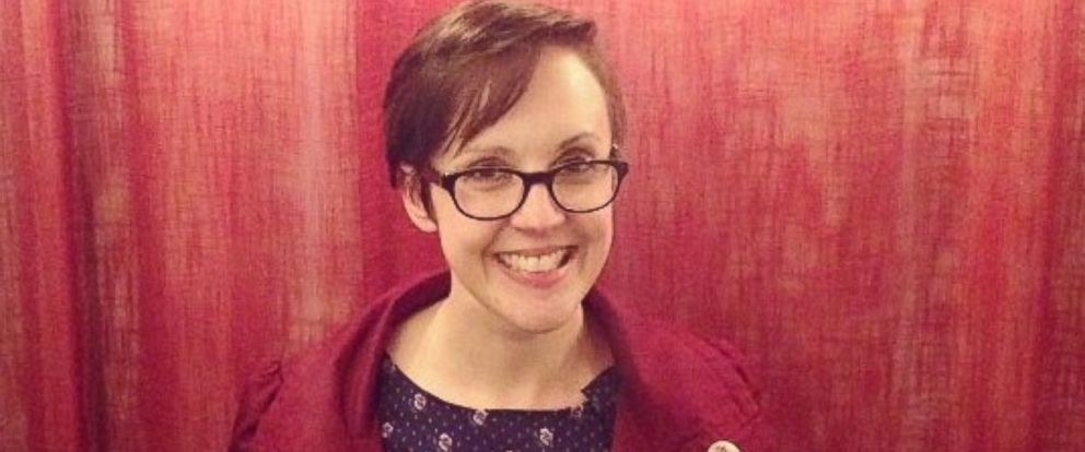 PHOTO: Katie McMahon, 28, wrote in an essay that she underwent liposuction when she was 18 and regretted it.