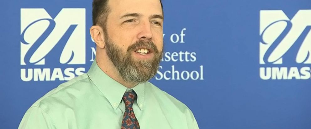PHOTO: Dr. Rick Sacra survived Ebola this fall, and hes going back to Africa.