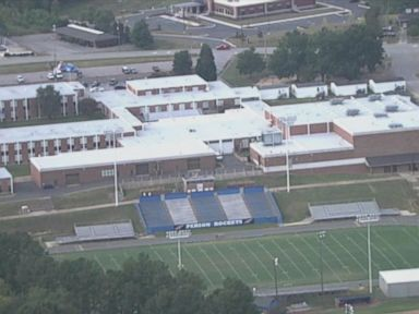 Dozens of Students Sent Home Due to Mysterious Illness