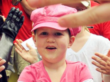 Camp for Kids With Cancer Fights to Survive Funding Cuts