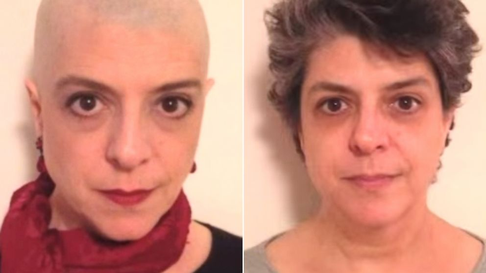 PHOTO: Jennifer Glass documented her physical transformation as she was being treated for lung cancer by video on YouTube.