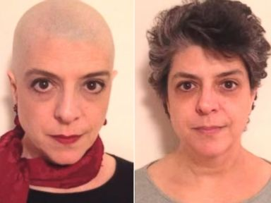 Living With Cancer: A Woman's Emotional Photo Journal