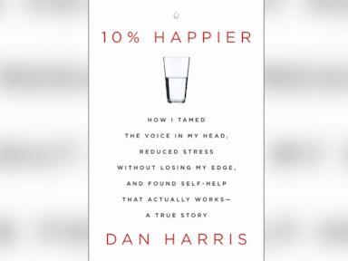 Book Excerpt: ABC's Dan Harris' '10% Happier'
