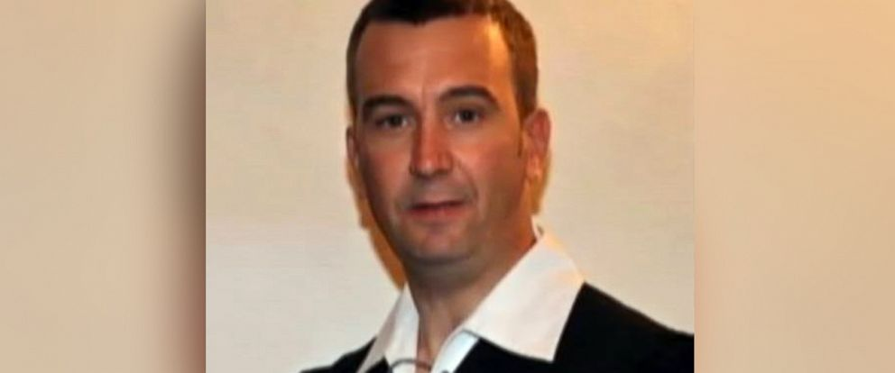 PHOTO: British aid worker David Haines is seen in this undated image.