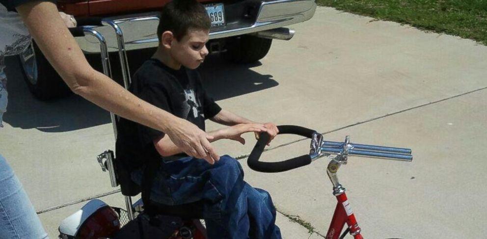 PHOTO: Zachary Bisiar, 16, died on Delta flight 128 from Seattle.