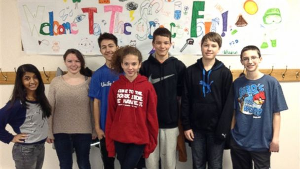 HT hampste adacademy sk 131212 16x9 608 Hungry Middle Schoolers Create Prize Winning Allergy App