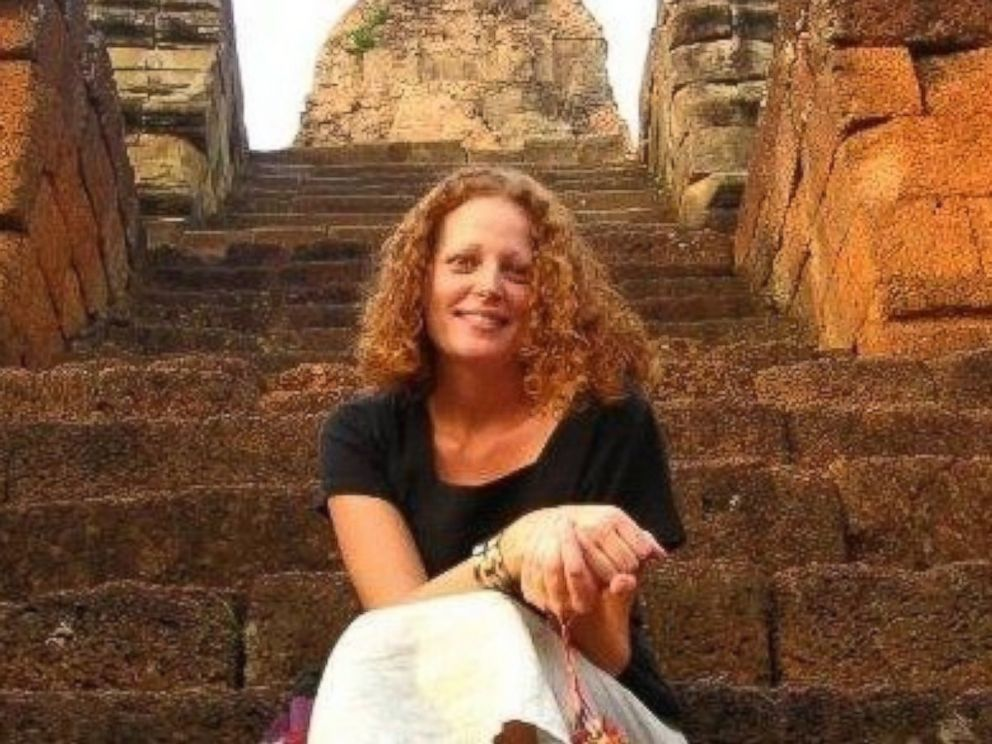 PHOTO: Kaci Hickox, a nurse, is shown in this undated photo. She was the first person in New Jersey placed under a mandatory 21-day quarantine for people who had direct contact with Ebola patients.