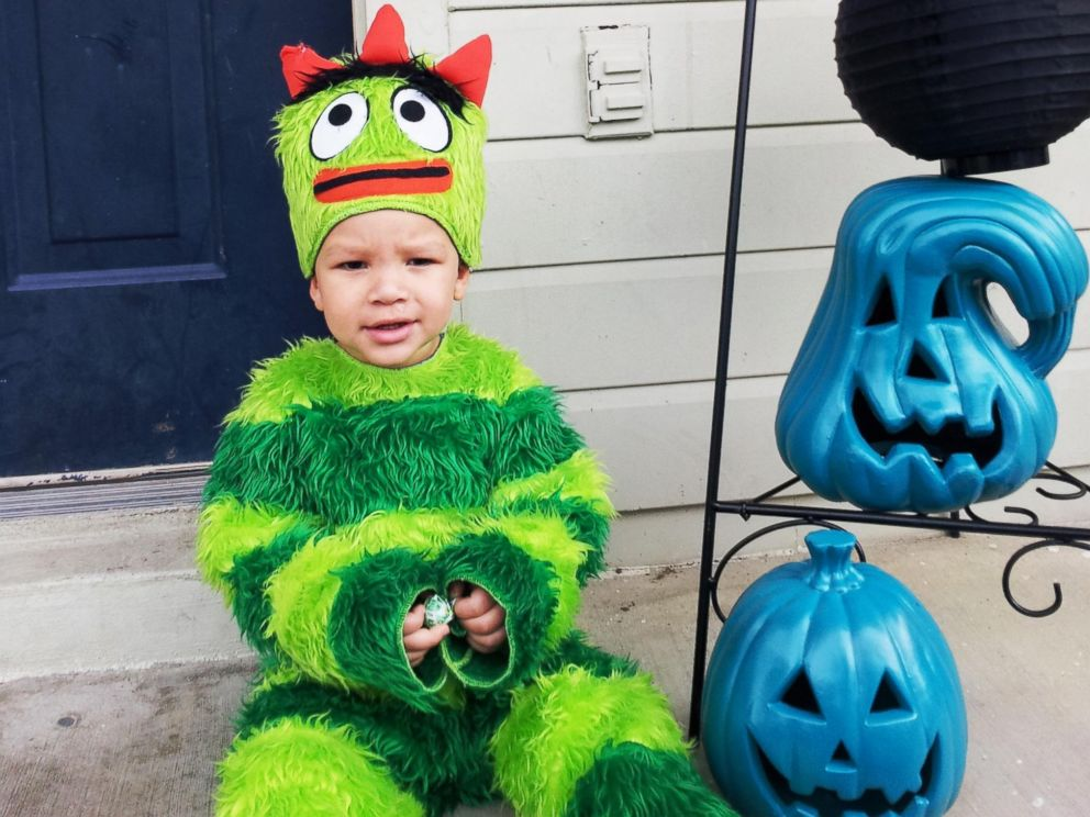5 Ways Halloween Has Changed Since You Were a Kid - ABC News