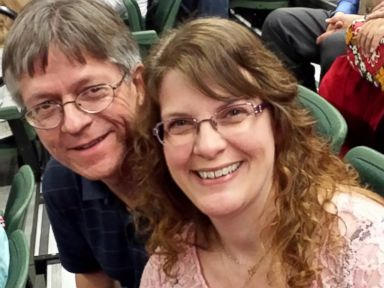 Grieving Widow, Widower Discover Love Again on Internet Forum