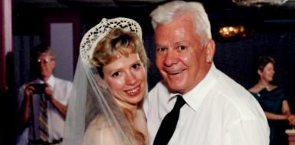 PHOTO: Barbara Mancini and Joe Yourshaw,