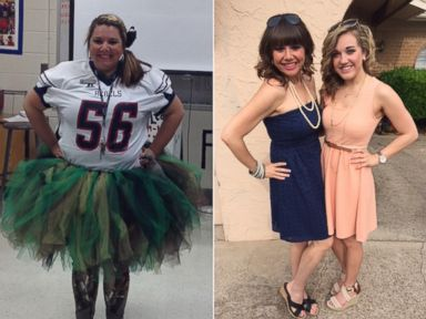 How Zumba Helped High School Teacher Lose 100 Pounds