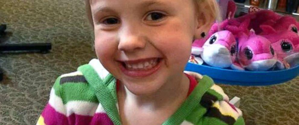PHOTO: Serena Profitt died Monday night of a complication of e. Coli.