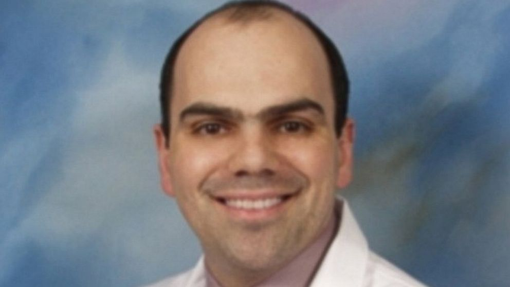 PHOTO: Dr. Spyros Panos, accused of performing fake and negligent surgeries more than 250 times, surrendered his medical license this week.