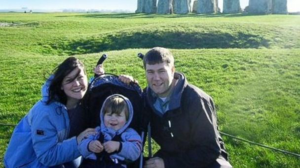 HT stonehenge tk 140331 16x9 608 We Have PTSD: Wife of Veteran Shares Experiences