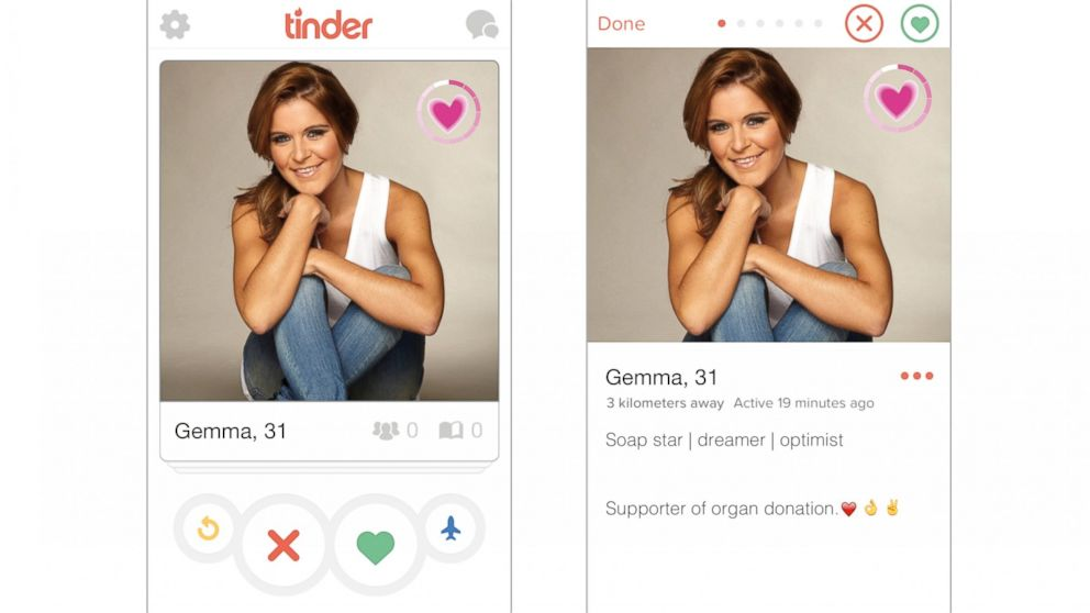 Swipe right dating site