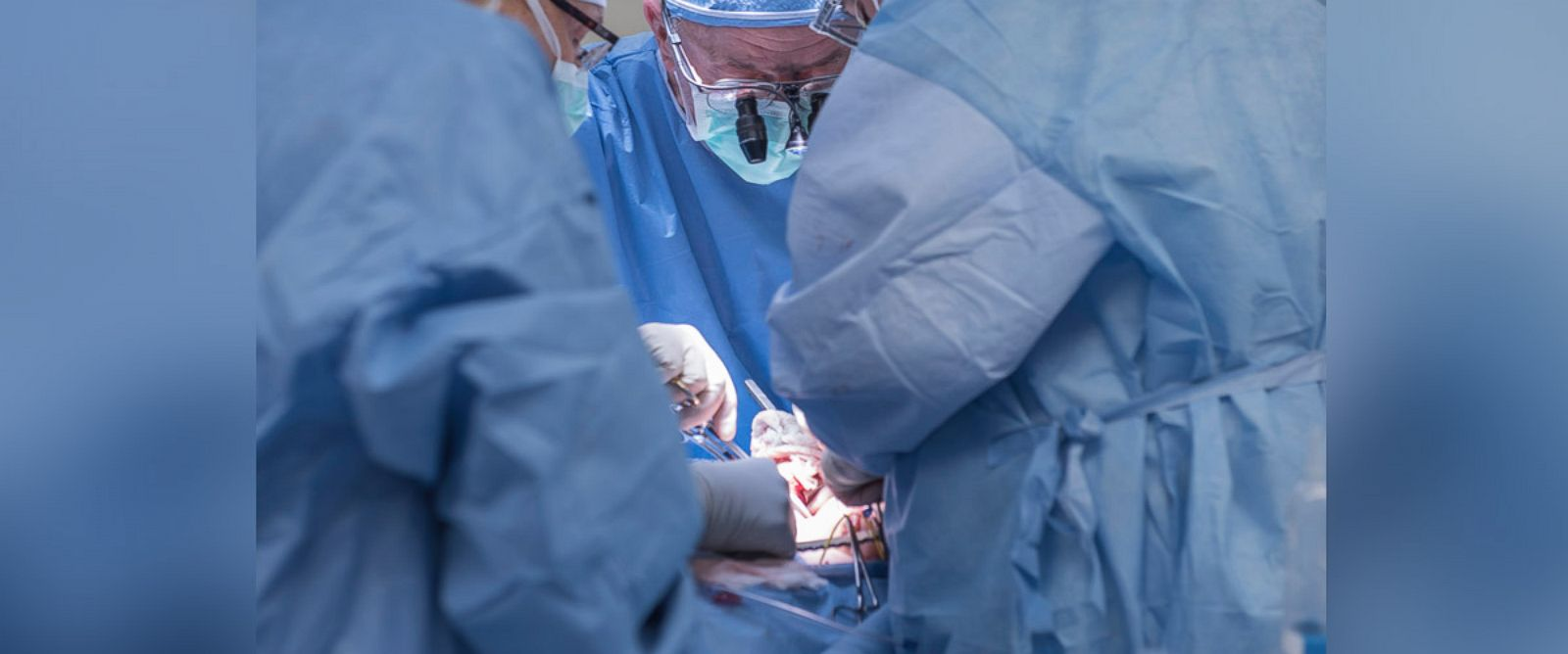 PHOTO: Cleveland Clinic performed the nations first uterus transplant this week.
