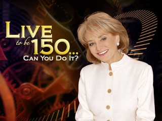 Can You Live to 150?