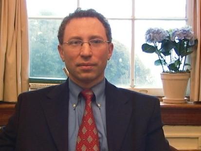 David Brendel, M.D., Ph.D.