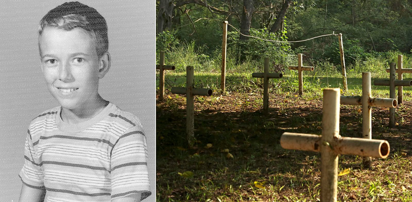 Florida graves reveal reform school horrors recall witnesses and