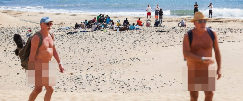 nude france beach sex