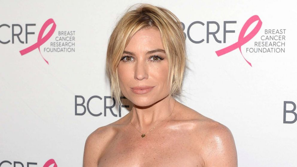 Celebrity trainer Tracy Anderson's top-3 workout moves to do at home