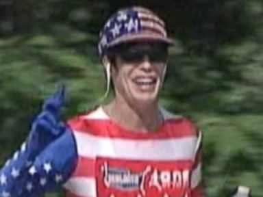 Cancer Survivor Runs From Florida to Maine in 68 Days