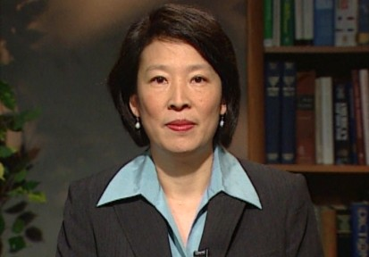 Linda A. Lee, M.D, Hopkins