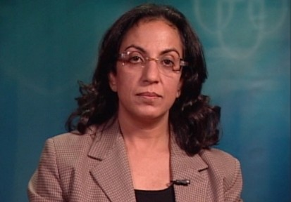 Nisha Manek, M.D., Mayo