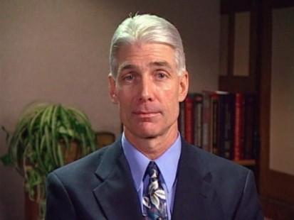 Donald Hensrud, M.D., Mayo Clinic