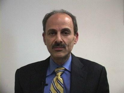 Keith Ayoob, Ed.D., R.D., Albert Einstein College of Medicine