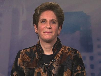 Sheryl Kingsberg, Ph.D., University Hospitals Case Medical Center