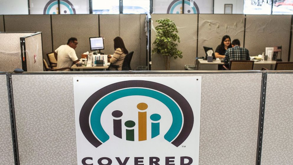 California health premiums to rise an average 12.5 percent
