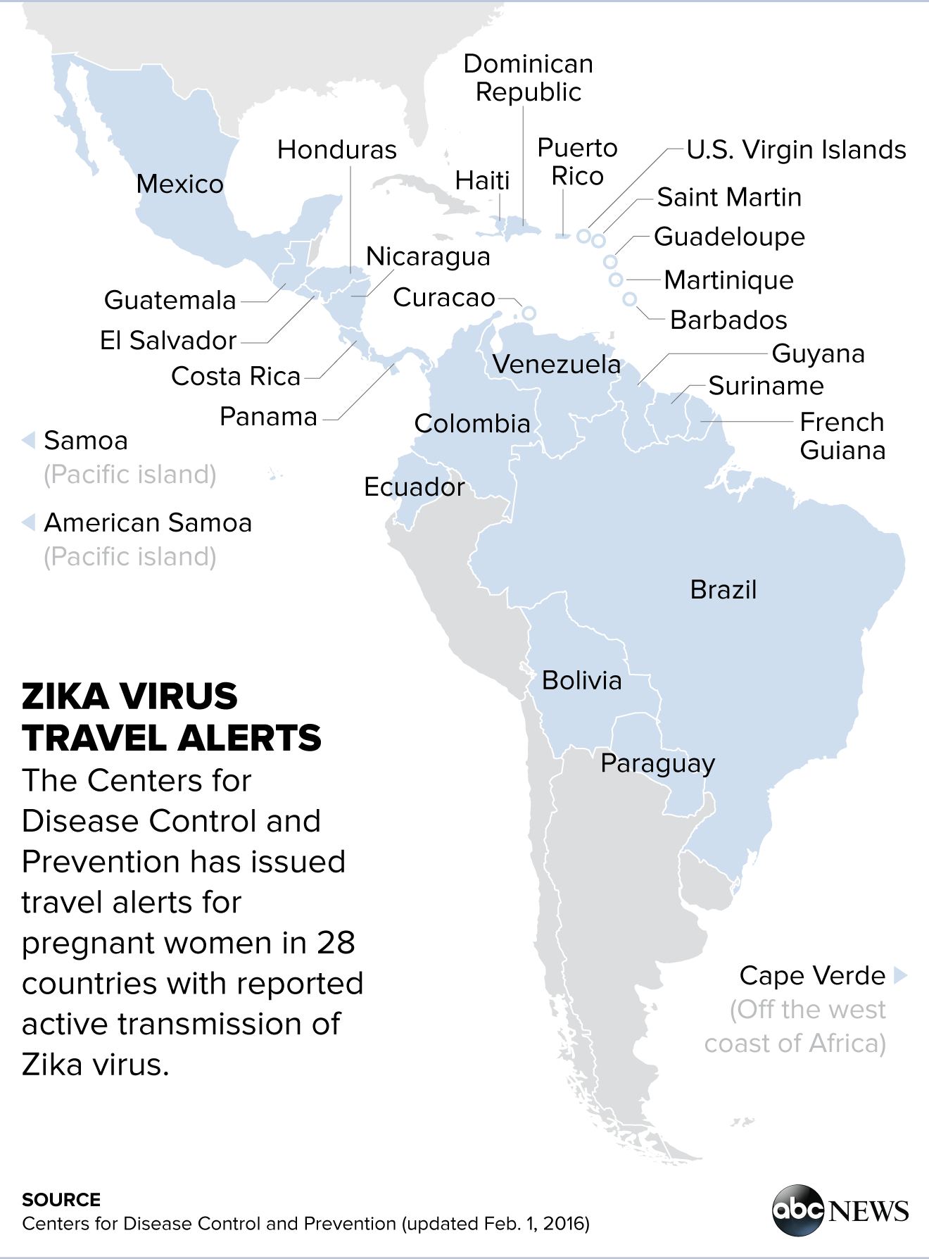 Sexually Transmitted Zika Virus Case In US Prompts CDC To Issue - Virus map us