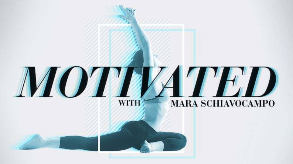 'Motivated' with Mara Schiavocampo: Do you even need exercise?