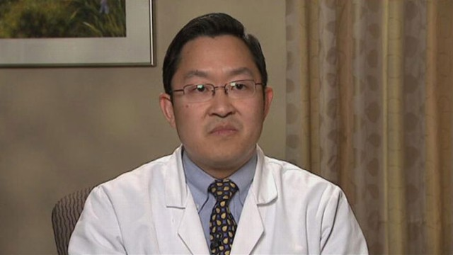 VIDEO: Dr. Charles Bae explains how lack of sleep can lead to weight gain.