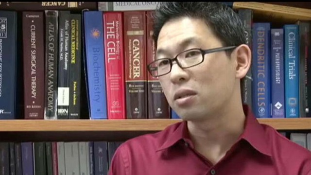 VIDEO: Dr. Kevin Kim says vemurafenib showed a high percentage of tumor shrinkage.