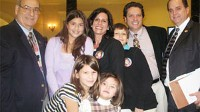 The Marcellino Family helped introduce a bill in the Senate today to banish the word ?mentally retarded? from our official lingo. Maryland?s Sen. Barbara Milulksi introduced the bill.