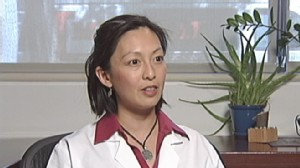 VIDEO: The Cleveland Clinics Dr. Kathryn Teng says the key to long life is in our DNA.